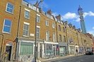 Properties to let in Cleveland Street - W1T 6PE view1