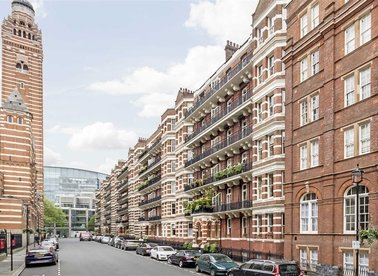 Properties sold in Ashley Gardens - SW1P 1QG view1