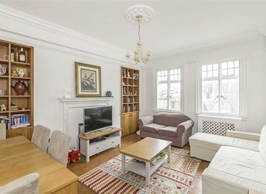 Properties for sale in Baker Street - NW1 5SU view1