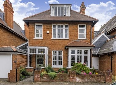 Properties for sale in Broom Water West - TW11 9QH view1