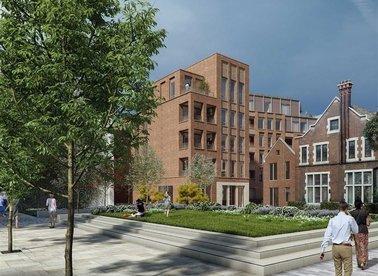 Commercial Street, London, E1