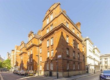 Coptic Street, London, WC1A