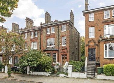 Properties for sale in Croftdown Road - NW5 1EH view1