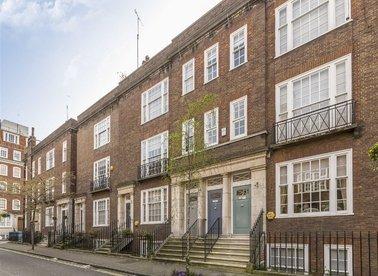 Properties sold in De Walden Street - W1G 8RN view1