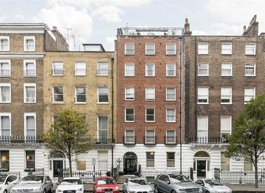 Properties sold in Devonshire Place - W1G 6JE view1