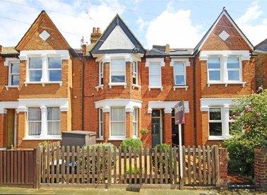 Grove Avenue, Twickenham, TW1