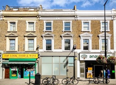 Properties for sale in Harrow Road - W9 3QF view1