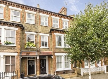 Heyford Avenue, London, SW8