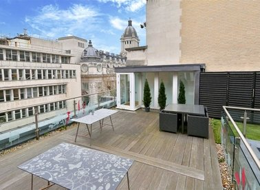 Properties for sale in High Holborn - WC1V 6LS view1