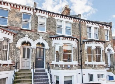 Properties for sale in Irving Road - W14 0JT view1