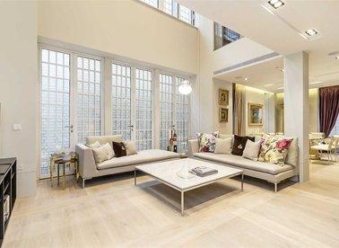 Properties for sale in Nassau Street - W1W 7FD view1