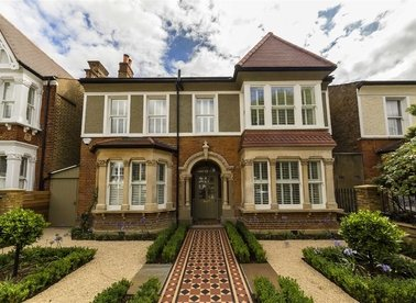 Properties for sale in North Avenue - W13 8AP view1