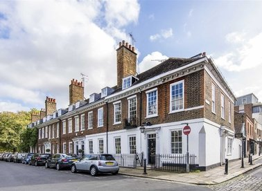 Properties for sale in Old Palace Terrace - TW9 1NB view1