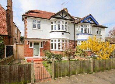 Property For Sale In Park Road London