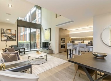 Properties for sale in Pearson Square - W1T 3BP view1