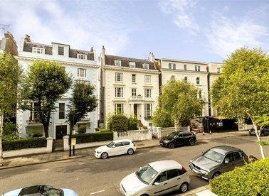 Pembridge Crescent, London, W11