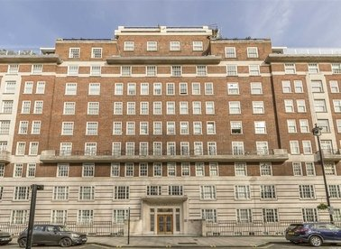 Properties sold in Portman Square - W1H 6LJ view1
