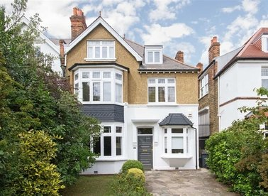 Properties for sale in Rodenhurst Road - SW4 8AR view1