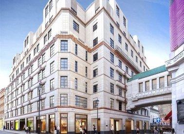 Properties for sale in Sherwood Street - W1F 7BR view1