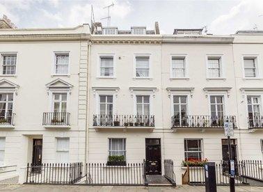 Tachbrook Street, London, SW1V