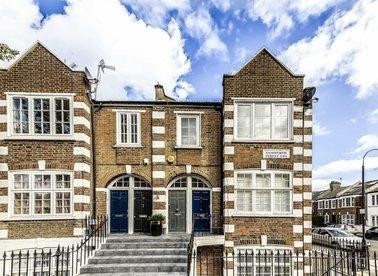 Tamworth Street, London, SW6