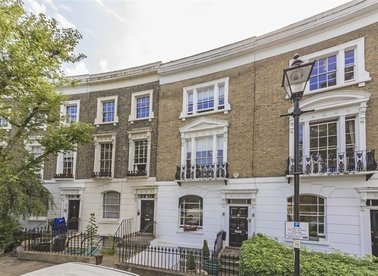 Properties for sale in Thornhill Square - N1 1BQ view1