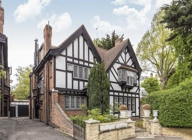 Properties for sale in Vale Close - W9 1RR view1