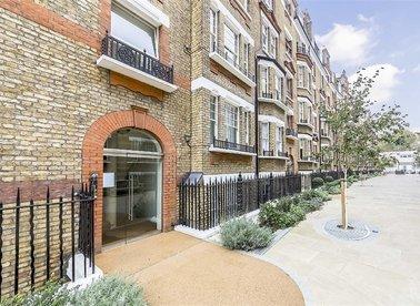 Walton Street, London, SW3
