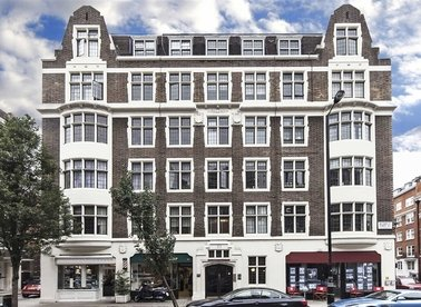 Properties for sale in Weymouth Street - W1G 8NT view1
