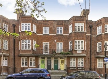 Properties for sale in Wheatley Street - W1G 8PS view1