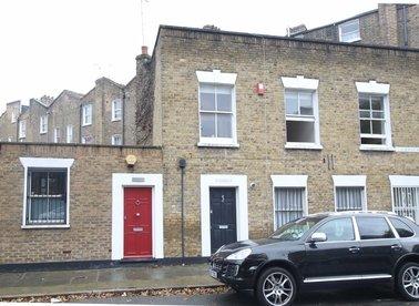 Almorah Road, London, N1