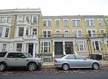 Barton Road, London, W14