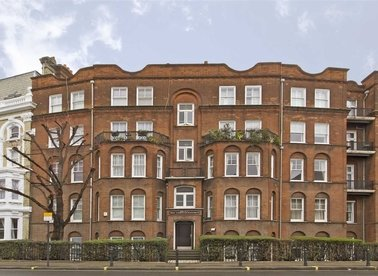 Beaumont Crescent, London, W14