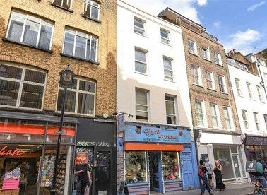 Properties to let in Berwick Street - W1F 8RW view1