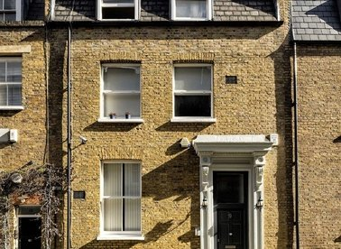 Bingham Place, London, W1U