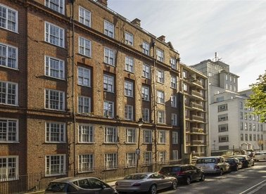 Properties let in Boswell Street - WC1N 3PR view1