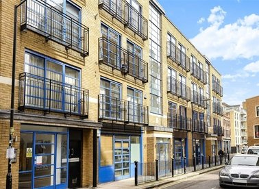 Calvin Street, London, E1