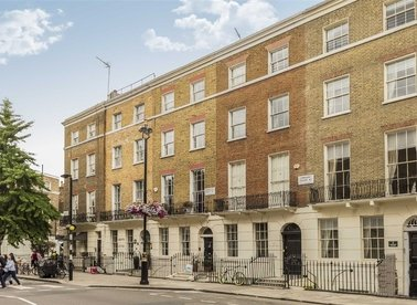 Properties to let in Connaught Square - W2 2HJ view1