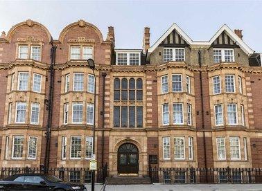Cromwell Crescent, London, SW5