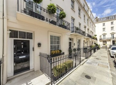 Properties to let in Eaton Terrace - SW1W 8EZ view1