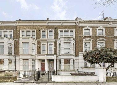 Elgin Avenue, London, W9