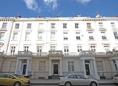 Gloucester Street, London, SW1V