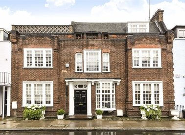 Properties to let in Godfrey Street - SW3 3TA view1