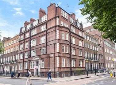 Handel Street, London, WC1N