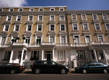 Harcourt Terrace, London, SW10