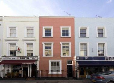 Hillgate Street, London, W8