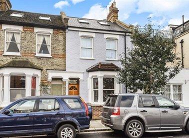 Humbolt Road, London, W6
