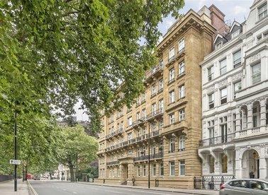 Hyde Park Place, London, W2
