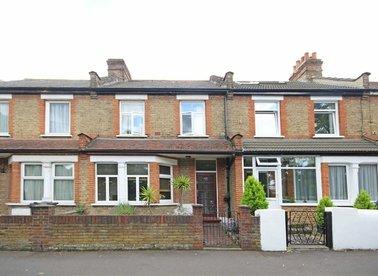 Livingstone Road, Hounslow, TW3
