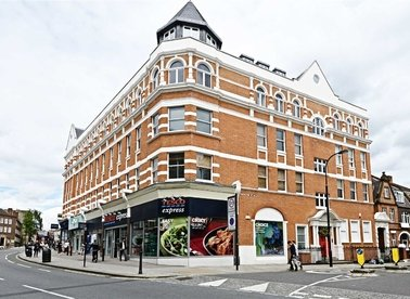 Lymington Road, London, NW6